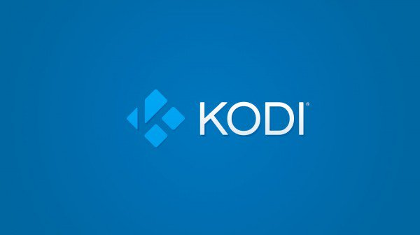 Kodi-Wallpaper