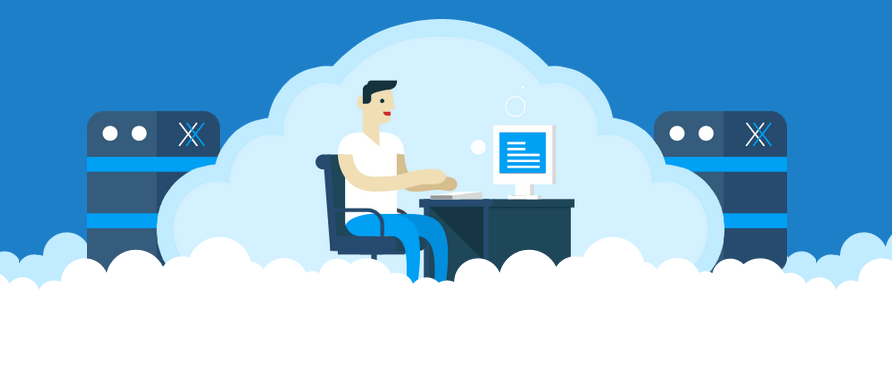 LabXNow-Code, Develop and Test Software From Anywhere On The Cloud