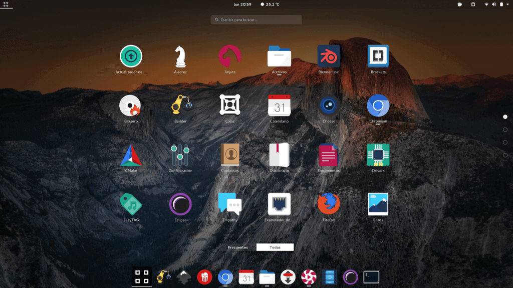 6 Material-Inspired Themes/Icons for Your Linux Desktop