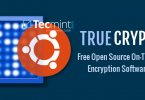 TrueCrypt File Encryption Tool