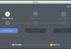 Etcher - Create Bootable USB Drive