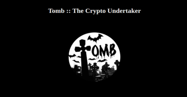 Tomb-the-crypto-undertaker