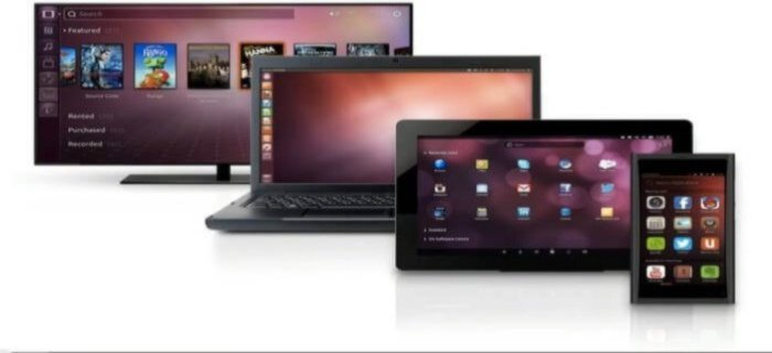 Ubuntu's convergence and Microsoft's continuum    How do