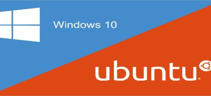 Bash On Ubuntu On Windows