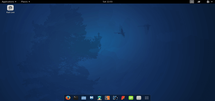 Kali Linux for Hackers