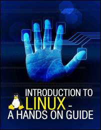 Linux - A Hands on Guide
