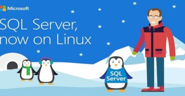 Microsoft SQL Server for Linux