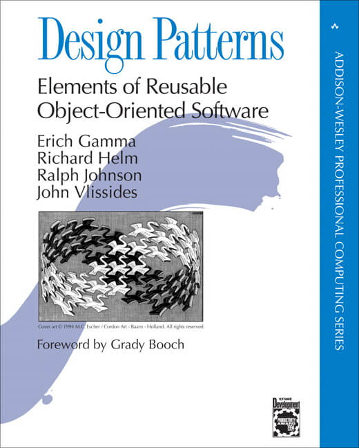 Design Patterns Book