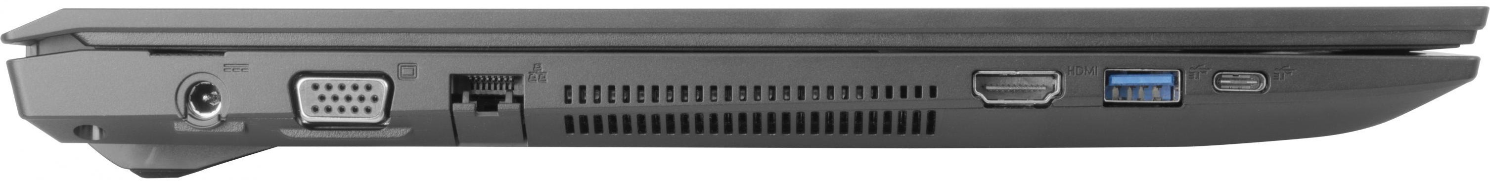 Entroware Aether Laptop Vent