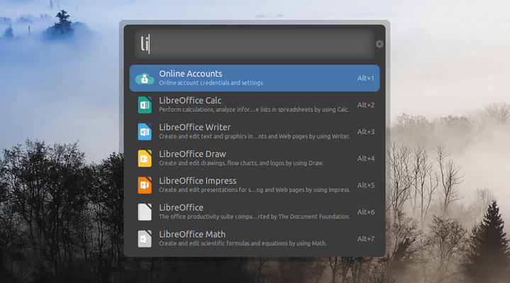 Ulauncher for Ubuntu