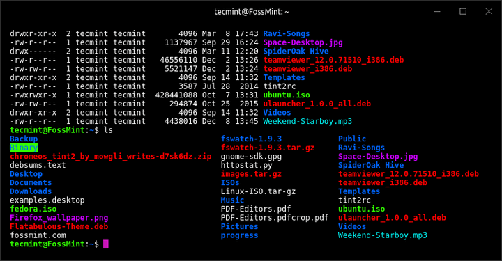 Hyper - The Best Terminal App for Linux