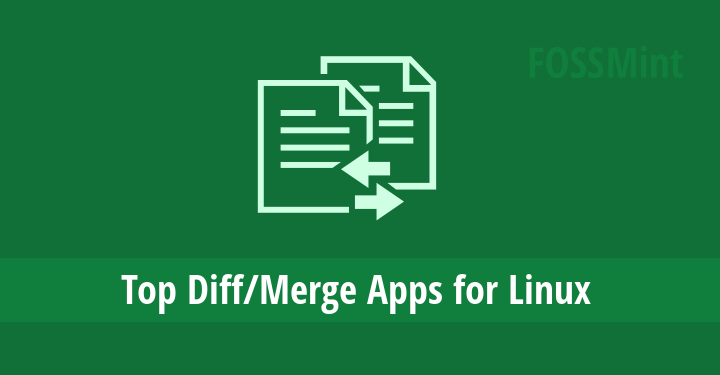 Linux Diff Merge Tools