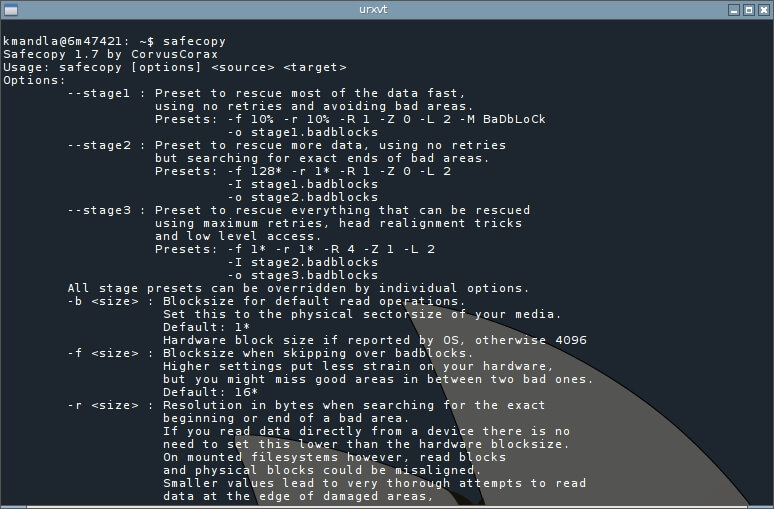 12 Useful Rescue and Recovery Tools for Linux
