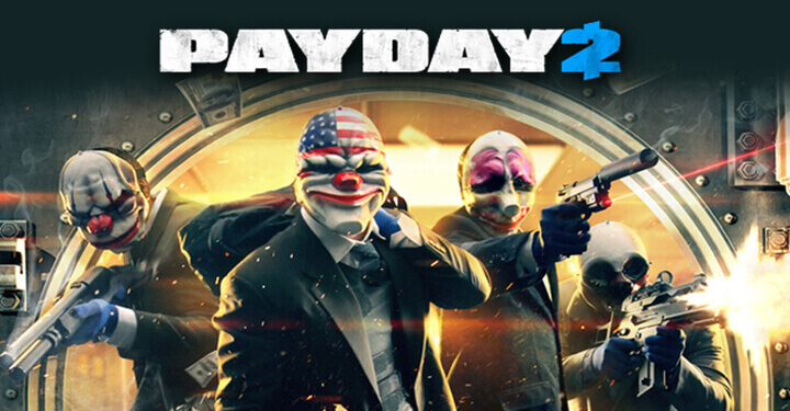 PayDay 2 Game for Linux
