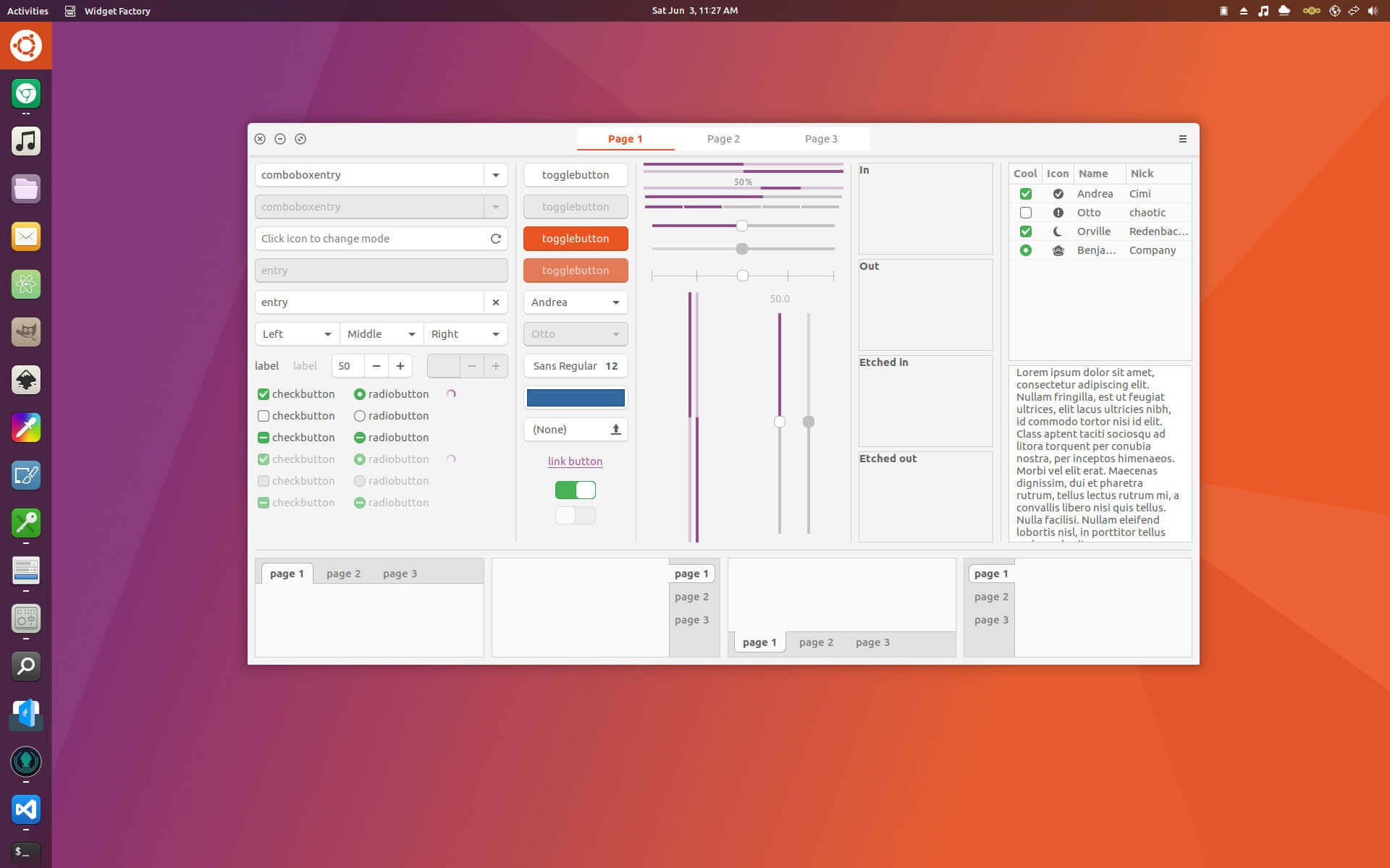 Top 30 Best Ubuntu Themes That Will Blow Your Mind