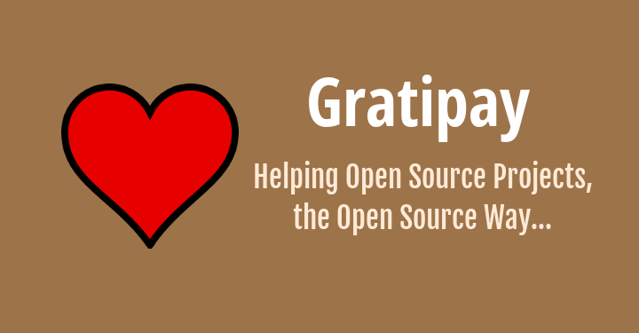 Gratipay Fund Open Source Projects