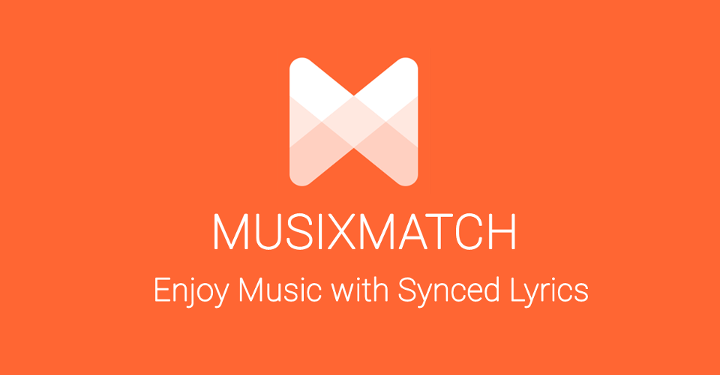 MusixMatch Lyrics App for Linux
