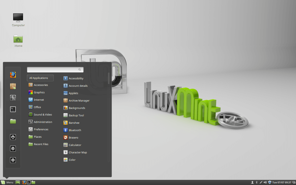 linux opensuse mint - photo #25