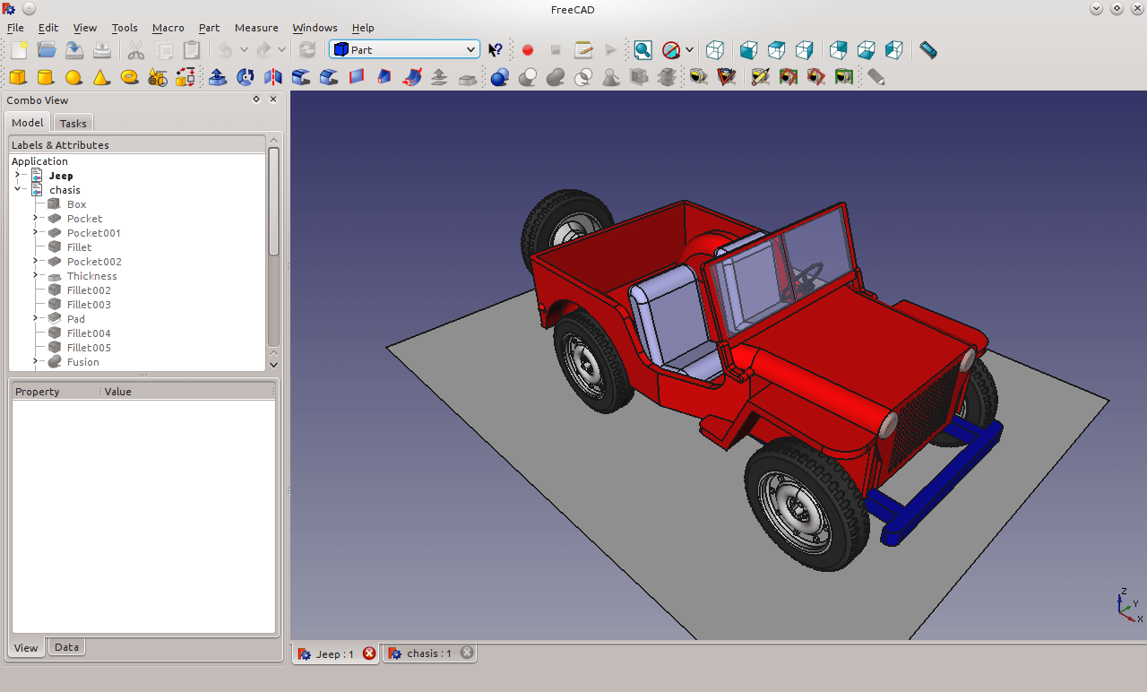 10 Best CAD Software for Linux
