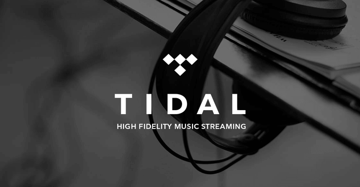Tidal Client for Linux