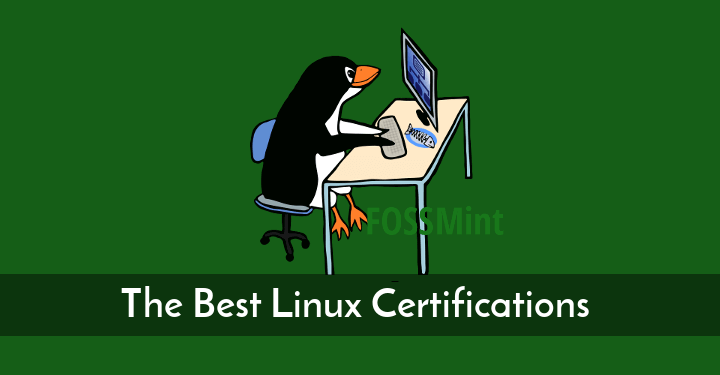 Top Linux Certifications for 2019