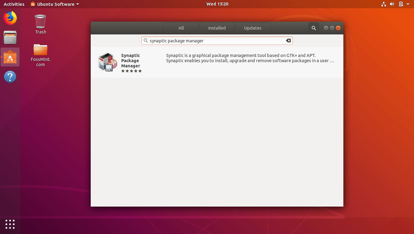 3 Ways to Install and Uninstall Software in Ubuntu