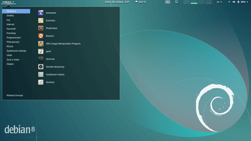 Glassfull Theme for Ubuntu