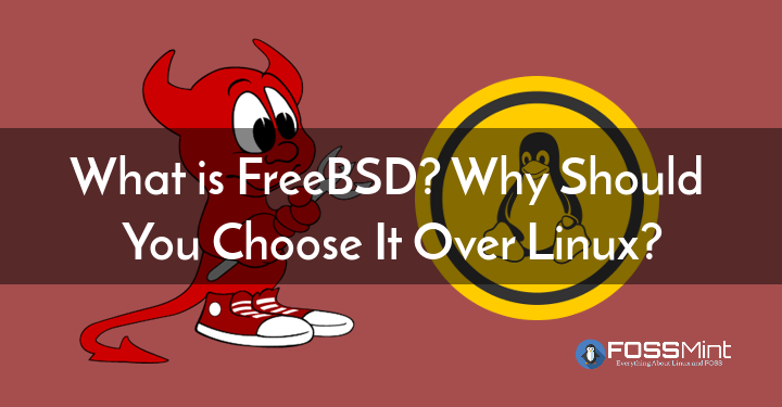 What is FreeBSD