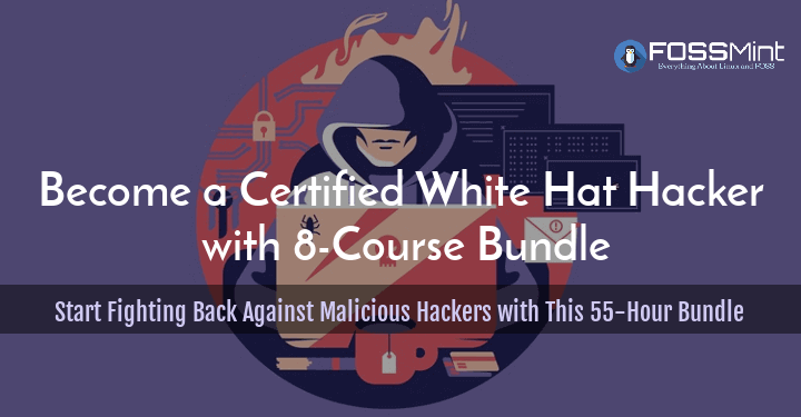 Become a Certified White Hat Hacker