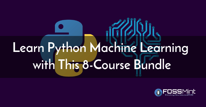 Learn Python Machine Learning Course