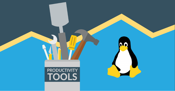 Linux Productivity Tools