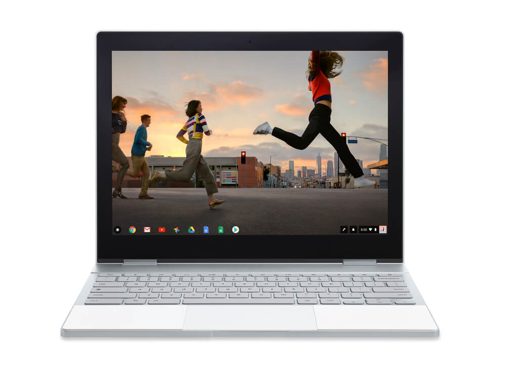 Google Pixelbook Laptop