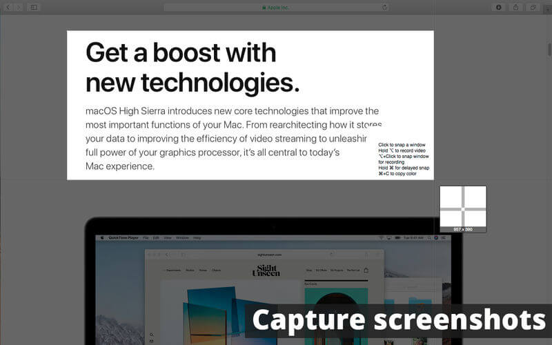 10 Best Screenshot Apps for macOS