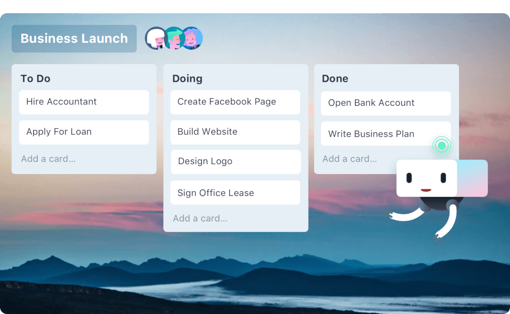 Trello - Project Management Tool