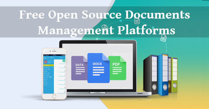 Open Source Documents Management Software