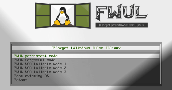 Forget Windows Use Linux - A Distro Designed to Work with