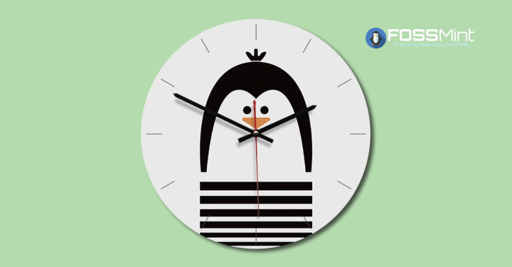 Best Alarm Clocks for Linux