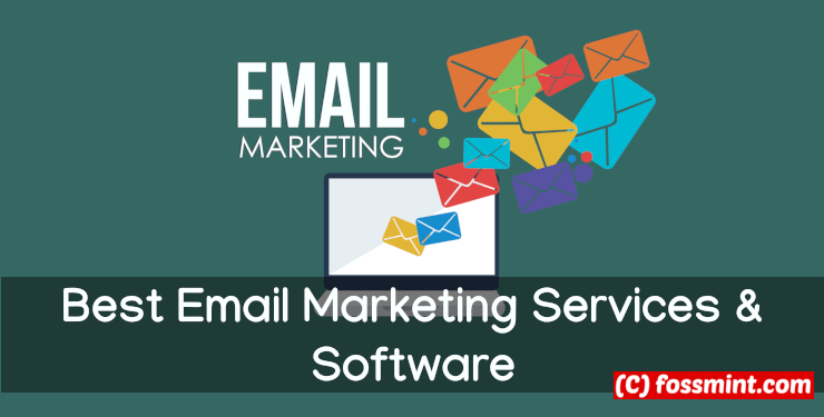 10 Best Email Marketing Services for Your Business in 2019