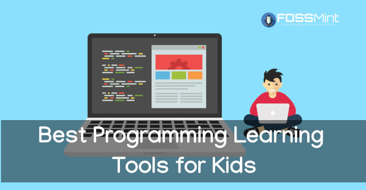 Best Programming Learning Tools for Kids