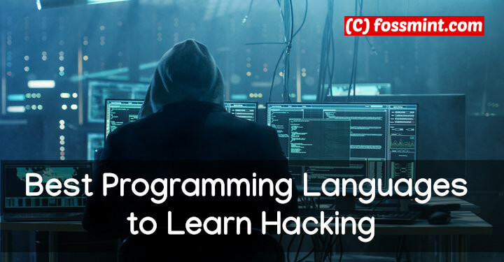10 Best Programming Languages To Learn Hacking
