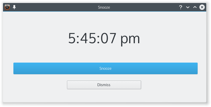 Best Free Clocks for Linux