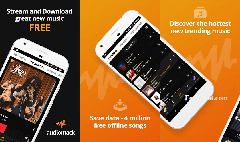The 10 Best Music Download Apps for Android