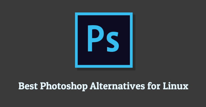 Photoshop Alternative for Linux