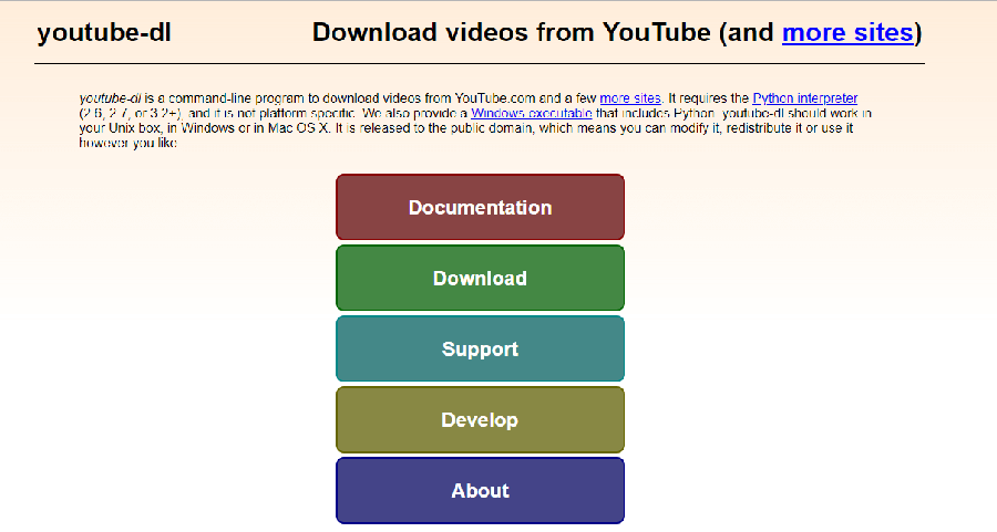20 Free Ways to Download Videos from The Internet