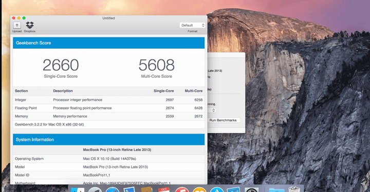 Benchmark Apps to Measure Mac Performance