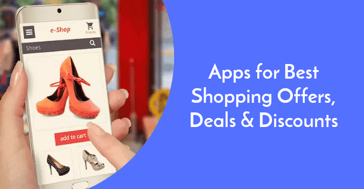Best Apps for Shopping Discounts
