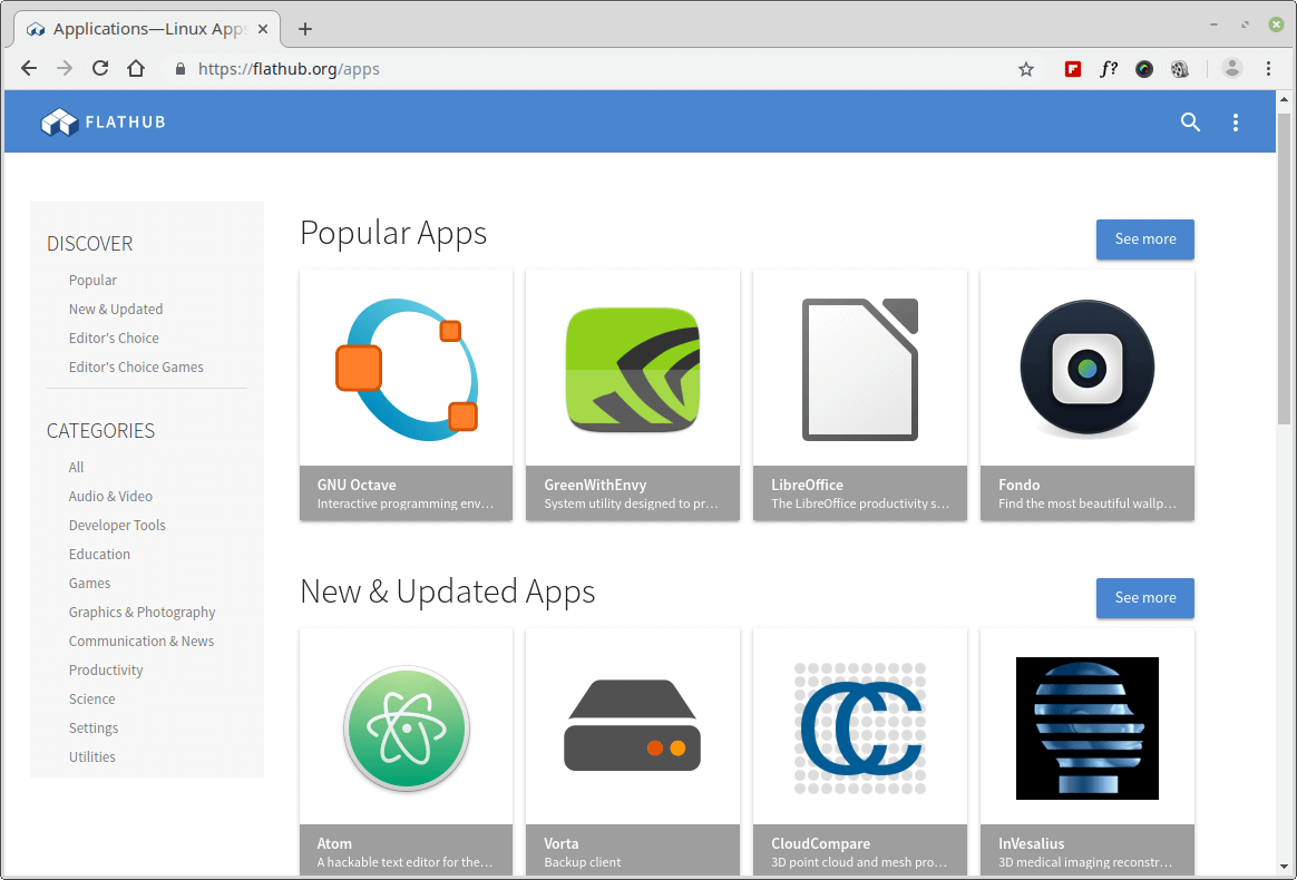Install Linux Apps on Chrome OS