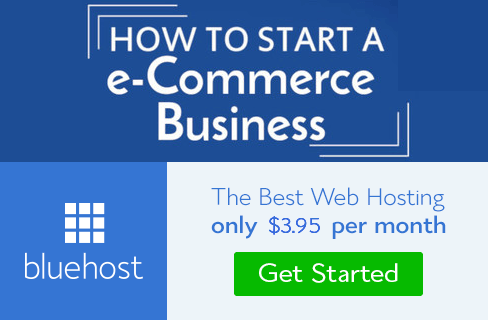 Bluehost - Trusted E-commerce Business Hosting