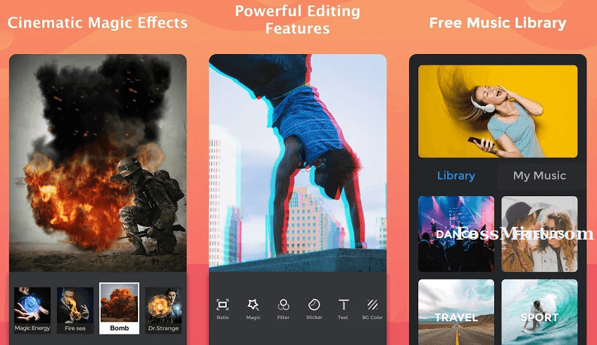 The 10 Best Video Editors and Makers for Android
