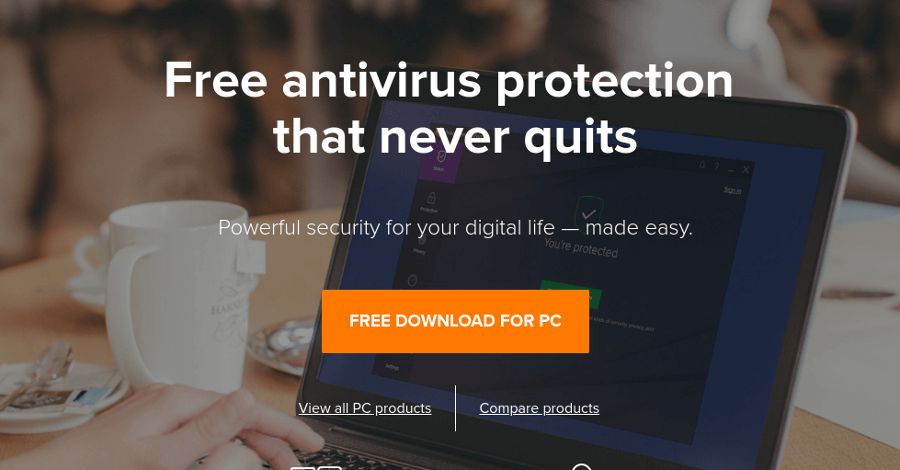 Avast Security